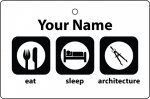 Personalised Eat Sleep Architecture
