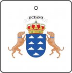 Canary Islands Spain Coat of Arms