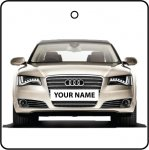 Your Name Audi A8