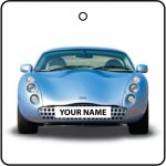 Your Name TVR Tuscan
