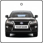 Your Name Lexus RX (2014 On)