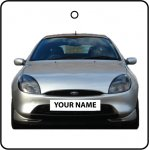 Your Name Ford Puma