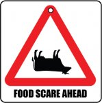 Food Scare Ahead