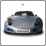 Your Name TVR T350