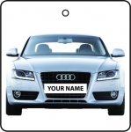Your Name Audi A5
