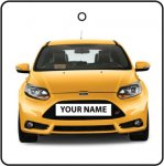 Your Name Ford Focus ST (2013)