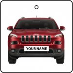 Your Name Jeep Cherokee (2014 On)