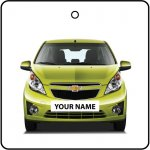 Your Name Chevrolet Spark
