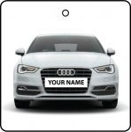 Your Name Audi A3 2013