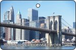 Brooklyn Bridge - New York - USA