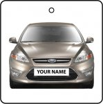 Your Name Ford Mondeo 2010 On