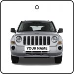 Your Name Jeep Patriot