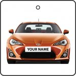 Your Name Toyota GT86