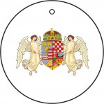 Hungary Angel Coat of Arms