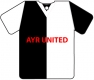 Personalised Ayr United