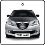 Your Name Chrysler Ypsilon