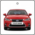 Your Name Lexus CT (2014 On)