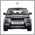 Your Name Land Rover Range Rover Sport 2014