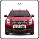 Your Name Cadillac SRX