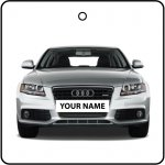 Your Name Audi A4 - 2008 On