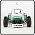 Your Name Caterham 7 Super Seven