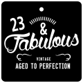 23 And Fabulous / Birthday