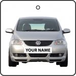Your Name Volkswagen Fox