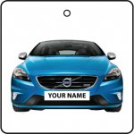 Your Name Volvo V40 (2013 On)