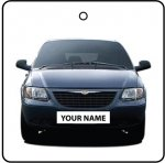 Your Name Chrysler Voyager
