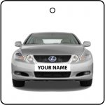 Your Name Lexus GS