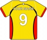 Personalised Watford