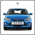 Your Name Ford Focus (2011 On)
