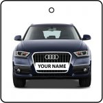Your Name Audi Q3