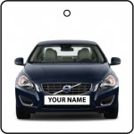 Your Name Volvo S60 (2013 On)