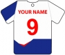Personalised Bolton Wanderers