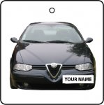 Your Name Alfa Romeo 145