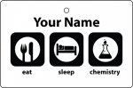 Personalised Eat Sleep Chemistry