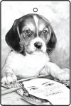 Dog Sketch Your Photo Effect