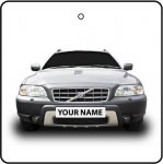 Your Name Volvo XC70