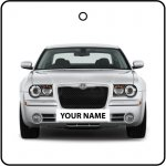Your Name Chrysler 300C