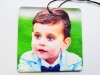 Your Picture On Square Air Freshener