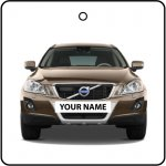 Your Name Volvo XC60