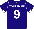 Personalised Millwall