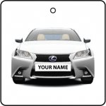 Your Name Lexus GS (2014 On)
