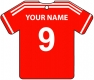 Personalised Bristol City