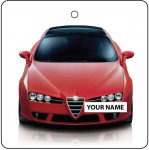 Your Name Alfa Romeo Brera