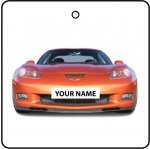 Your Name Chevrolet Corvette