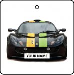 Your Name Lotus Exige