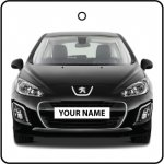 Your Name Peugeot 308