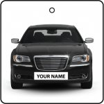 Your Name Chrysler 300C (2012 On)